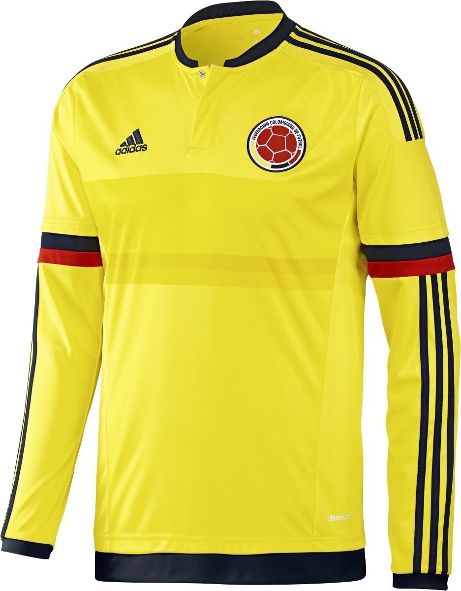 camiseta de colombia en mexico